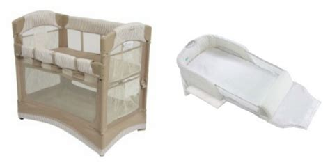 The Years Co Sleeper by Co Sleeping Bed