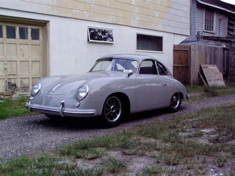 fashion grey porsche fashion grey speedsterowners com 356 speedsters 550