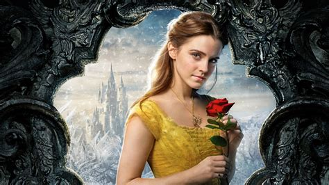 emma watson ultra hd wallpaper belle beauty and the beast emma watson 5k wallpapers hd