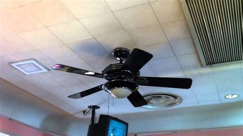 Awesome Ceiling Fans hunter 1930 s original ceiling fans youtube