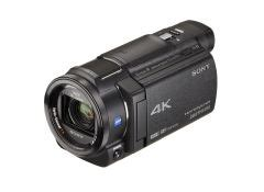 sony fdr ax33 camcorder consumer reports