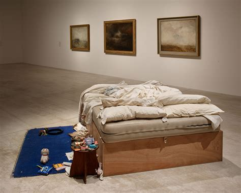 tracey emin my bed the magazine for the international art market tracey