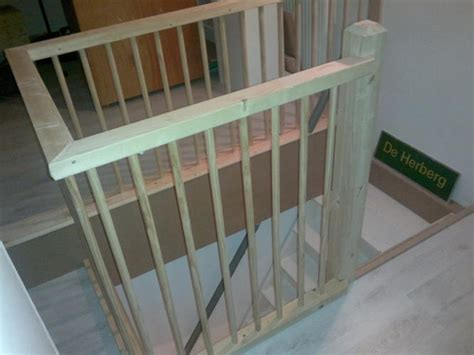 zoldertrap hek traphek nodig werkspot
