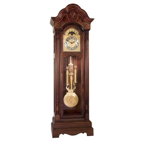 grandfather clock traditional belmont grandfather clock 2509