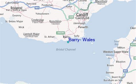 Pictures Of Barry South Wales