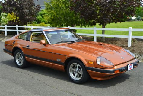 1982 Datsun 280zx Parts by No Reserve 1982 Datsun 280zx Turbo For Sale On Bat