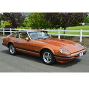 No Reserve 1982 Datsun 280ZX Turbo For Sale On BaT