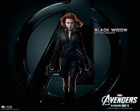 wallpaper black widow avengers black widow the avengers wallpaper 30730371 fanpop