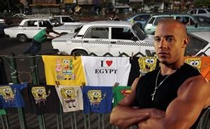 fast and furious 8 will be in egypt end of watch