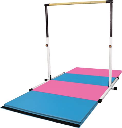 cool gymnastic bars for home on gymnastics equipment bars