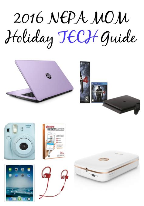 tech gifts 2016 2016 nepa mom holiday tech guide great gifts for tech lovers