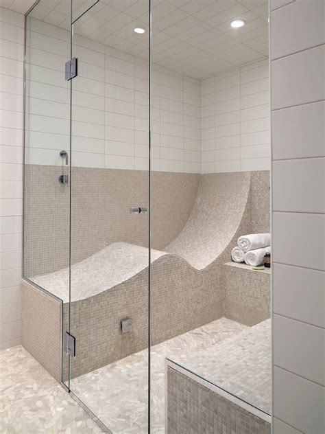 turn your shower into a steam room 30 easy ideas to transform your house into a home