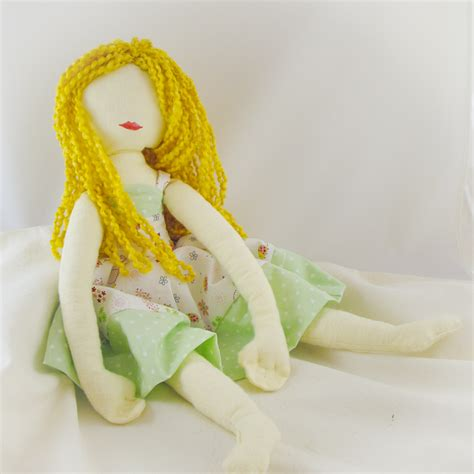 rag doll how to make how to make a flannel rag doll craft weekly