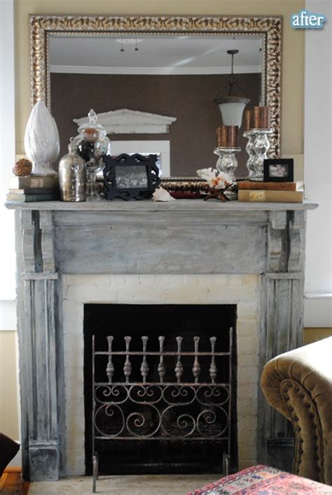 fireplace with mirror fireplace large mirror living spaces