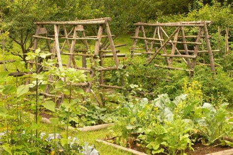 Kitchen Garden Arbor Planning A Kitchen Garden Site And Design Reboot With Joe