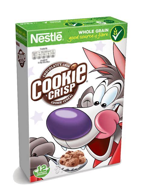 cookie crisp cookie crisp brand nestl 233 cereals