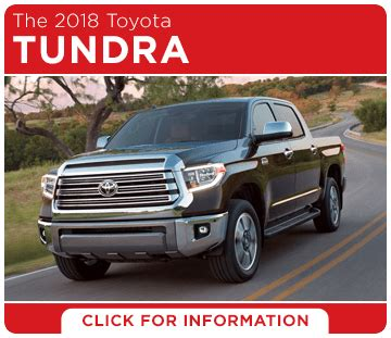 new 2018 toyota model features & details | wichita, ks