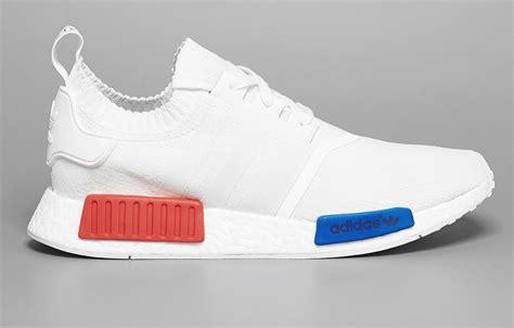 Nike Adidas Nmd a closer look at this upcoming adidas nmd kicksonfire