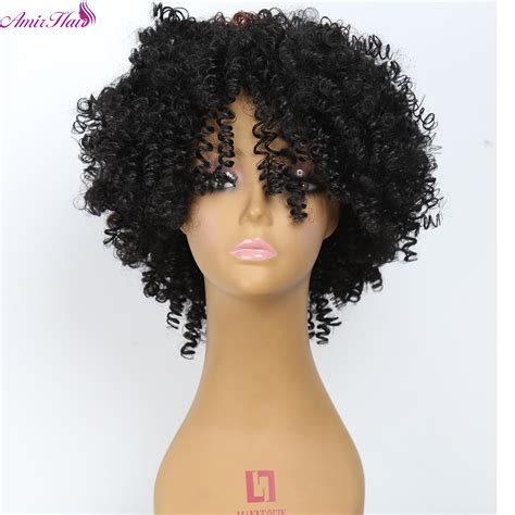 styling an afro wig online buy wholesale loose curl hairstyles from china