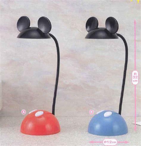 mickey mouse desk mickey mouse desk light