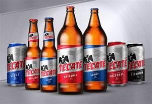 Tecate Light Beer Nueva Imagen De La Cerveza Tecate Nice Fucking Graphics