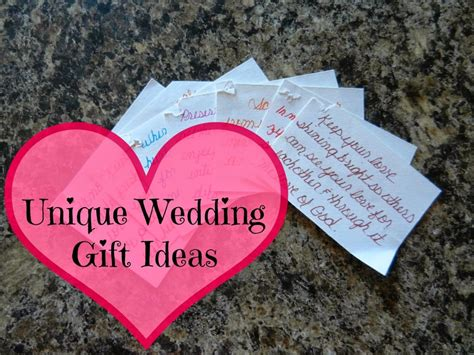 Creative Wedding Gifts Unique Idea For Wedding Gift Gift Ideas Gifts