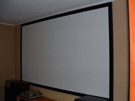 diy projection screen material diy home theater paint for sale review buy at cheap price