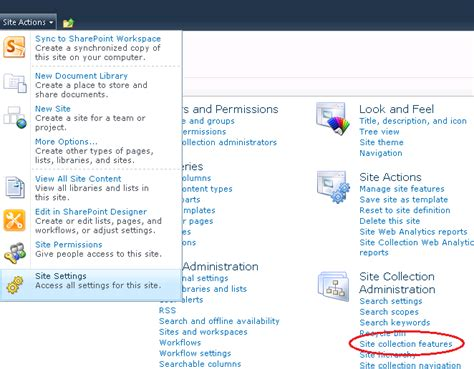 sharepoint top link bar sharepoint developer blog top link bar menu dropdown in