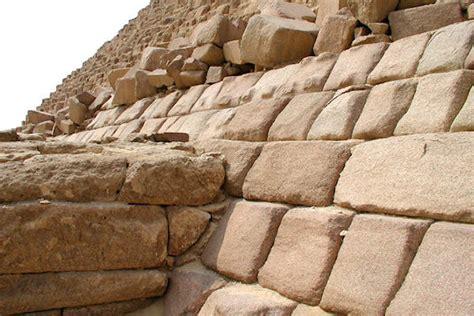 interno piramidi egizie come furono costruite le piramidi egizie