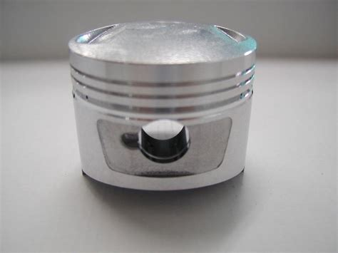 Piston 53 4 Mm Pen 15 Tkrj t k r j motorcycle and outboard such as piston kit and