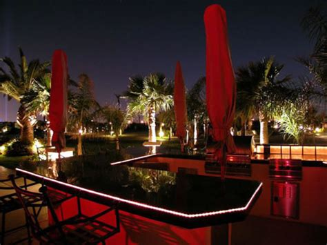 Landscape Lighting Las Vegas Galleries Of Artistic Illumination Landscape Lighting Projects And Designs