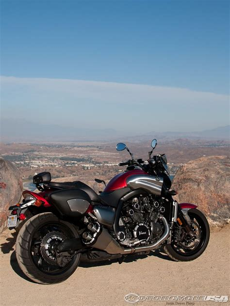 Yamaha Motorrad Usa by The 2010 Yamaha Star Vmax Is A Special Order Model But