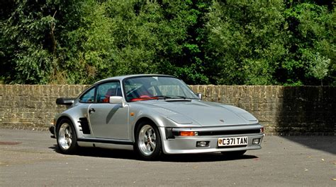 porsche 930 turbo flatnose first and last porsche 930 turbo se flatnose coupes for
