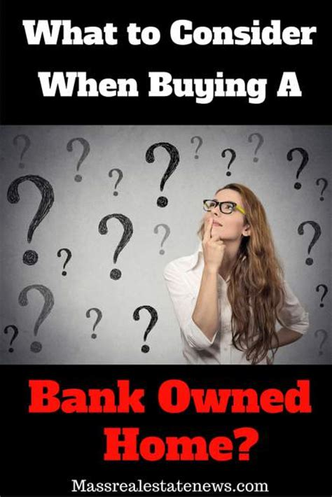 bills to consider when buying a house what to think about when buying a bank owned property