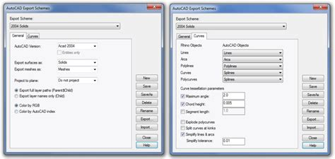 export layout to template autocad how to export rhino and visualarq documents into autocad