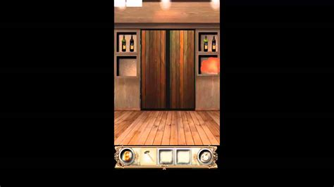 100 Doors Floors Escape Walkthrough by 100 Doors Floors Escape Level 6 Walkthrough