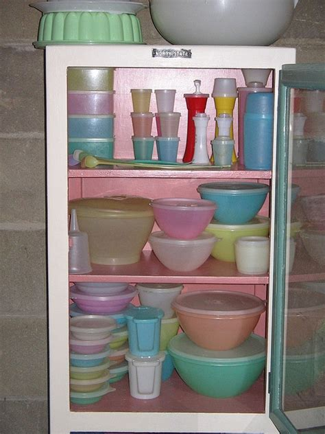 Pretty Pastel Cups Tupperware 68 best images about i vintage tupperware on