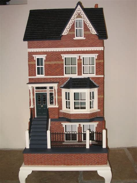 finished doll houses 229 best images about miniature dollhouses on pinterest queen anne miniature and