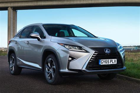 silver lexus 2017 lexus rx 450h launched in india availalble in luxury and