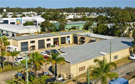 warehouse in molendinar gold coast for sale