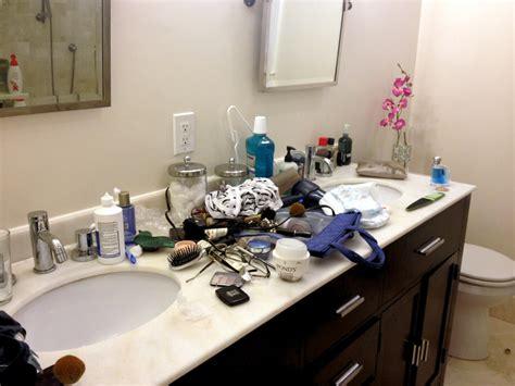 7 time saving tips for a spotless germfree bathroom
