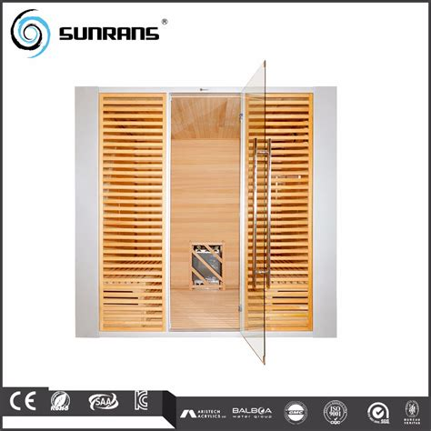 new design steam sauna room manufacturer cheap home sauna