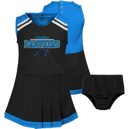 panthers colors nfl nfl team panthers toddler team