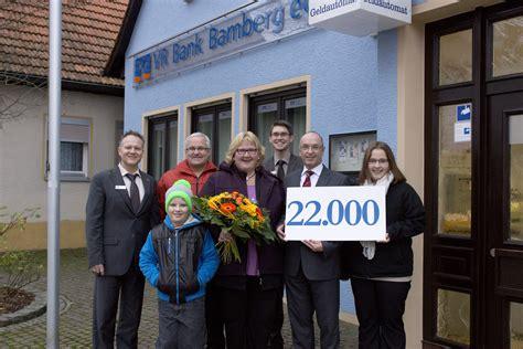 vr bank bamberg vr bank bamberg gr 246 223 te mitgliedervereinigung im kreis