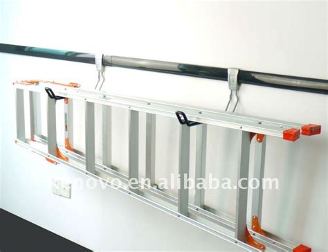Ladder Storage Racks For Garage by Garage Storage Steel Ladder Hook View Garage Storage Hook