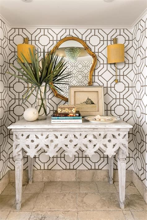 how to decorate your foyer southern living fabulous foyer decorating ideas southern living