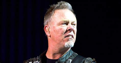 Metallica's Lars Ulrich: James Hetfield Was 'Livid' After ... James Hetfield Tattoos 2017