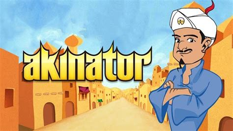 akinator version apk akinator the genie v4 01 apk version descargar gratis