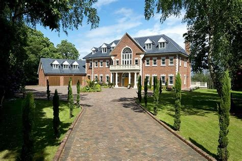 houses to buy in weybridge luxury surrey homes you could buy if you win 163 57 8m on the biggest ever lotto jackpot