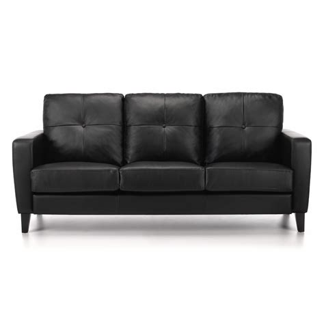 leather sofa spray cameron 3 seater faux leather sofa next day delivery